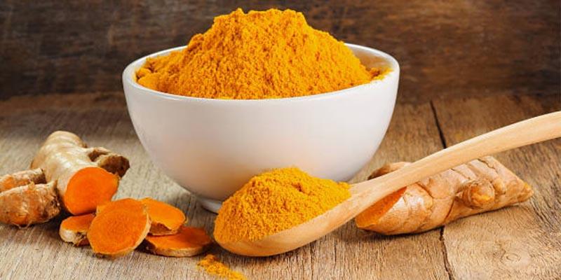 Best Organic Turmeric Powder Reviews with curcumin